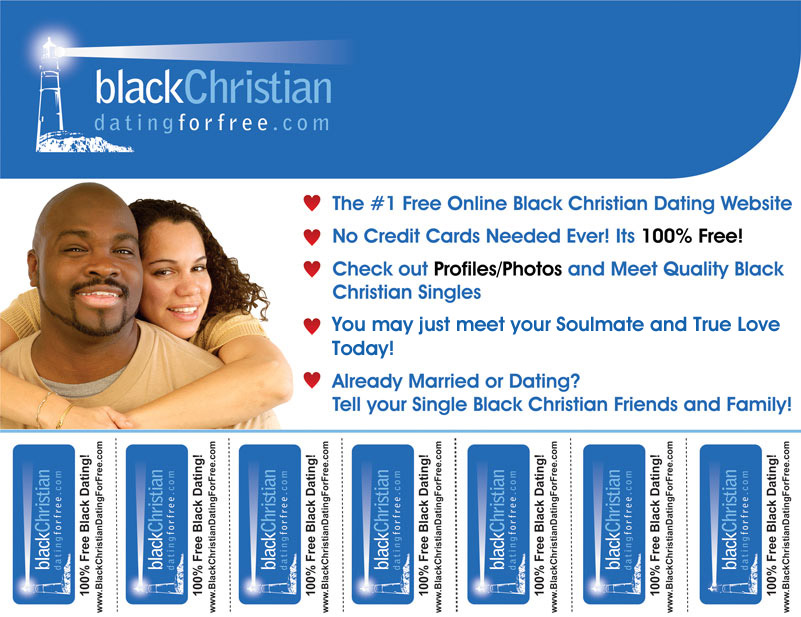 totally free black christian dating sites Looking for black christian women or men free online black christian dating service at idating4youcom find black christian singles register now for speed dating.